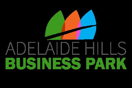 Adelaide Hills Business Park logo