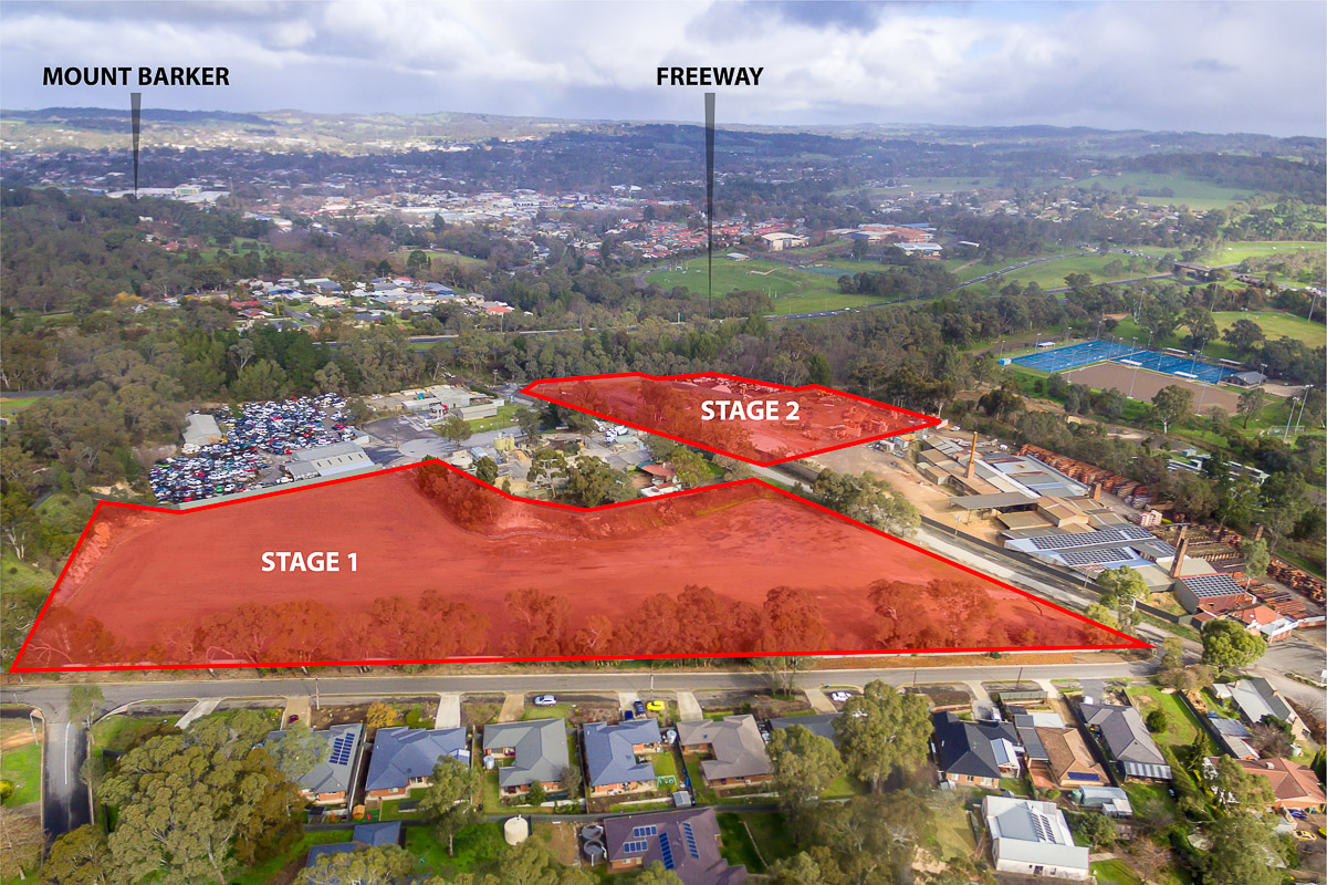 adelaide-hills-business-park-map